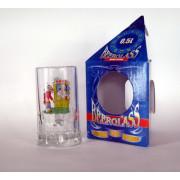 Кружка «BeerGlass»