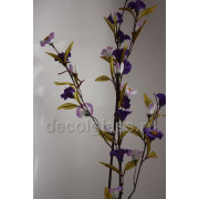 Петуния ветка фиолетовая 140 см