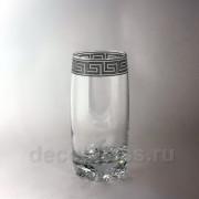Стакан коктельный (версаче орнамент)