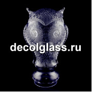 "БА-1868 ХС Сувенир""Хрустальная сова"" h-350"
