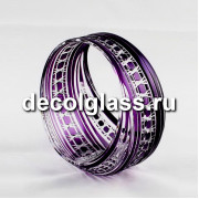 БА-2133 НМ Корзинка - кольцо