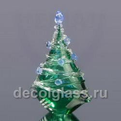 """Декоративное изделие """"Ёлка"""" арт.8826"""