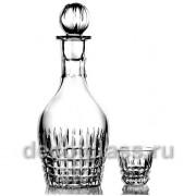 """Прибор для вина""""Дартс""""в подарочной упаковке (с тканью) - 1000/205 арт. 4319"""