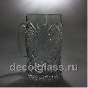 Кружка для пива, 650г, 1100/29, А 8034