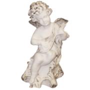 Ангел 3.04 - фигура садовая