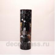 Ваза А43767 h-265мм d-75мм (v1753)